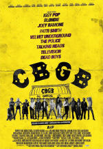 Клуб «CBGB». Обложка с сайта radikal.ru
