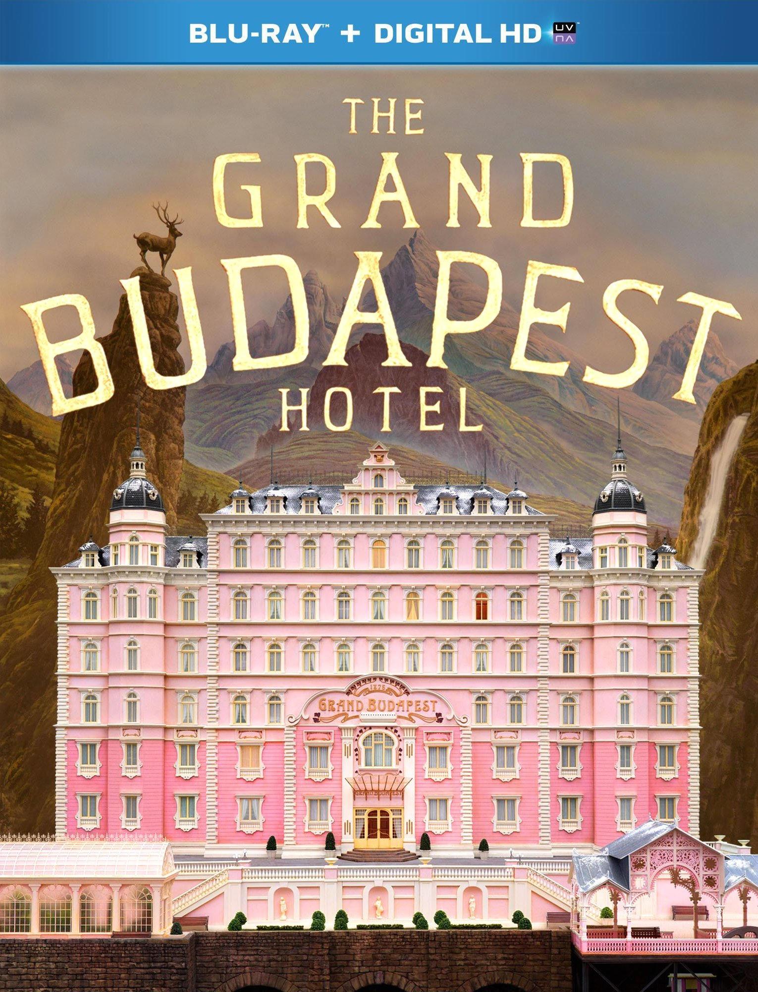 Отель «Гранд Будапешт». Обложка с сайта radikal.ru
