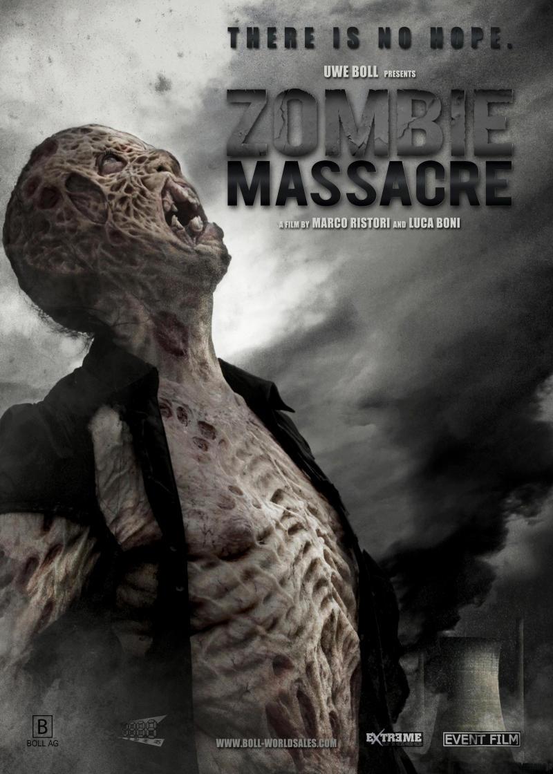 Резня зомби. Обложка с сайта ipicture.ru