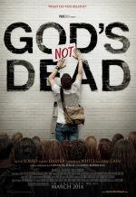 Бог не умер. Обложка с сайта imagepost.ru