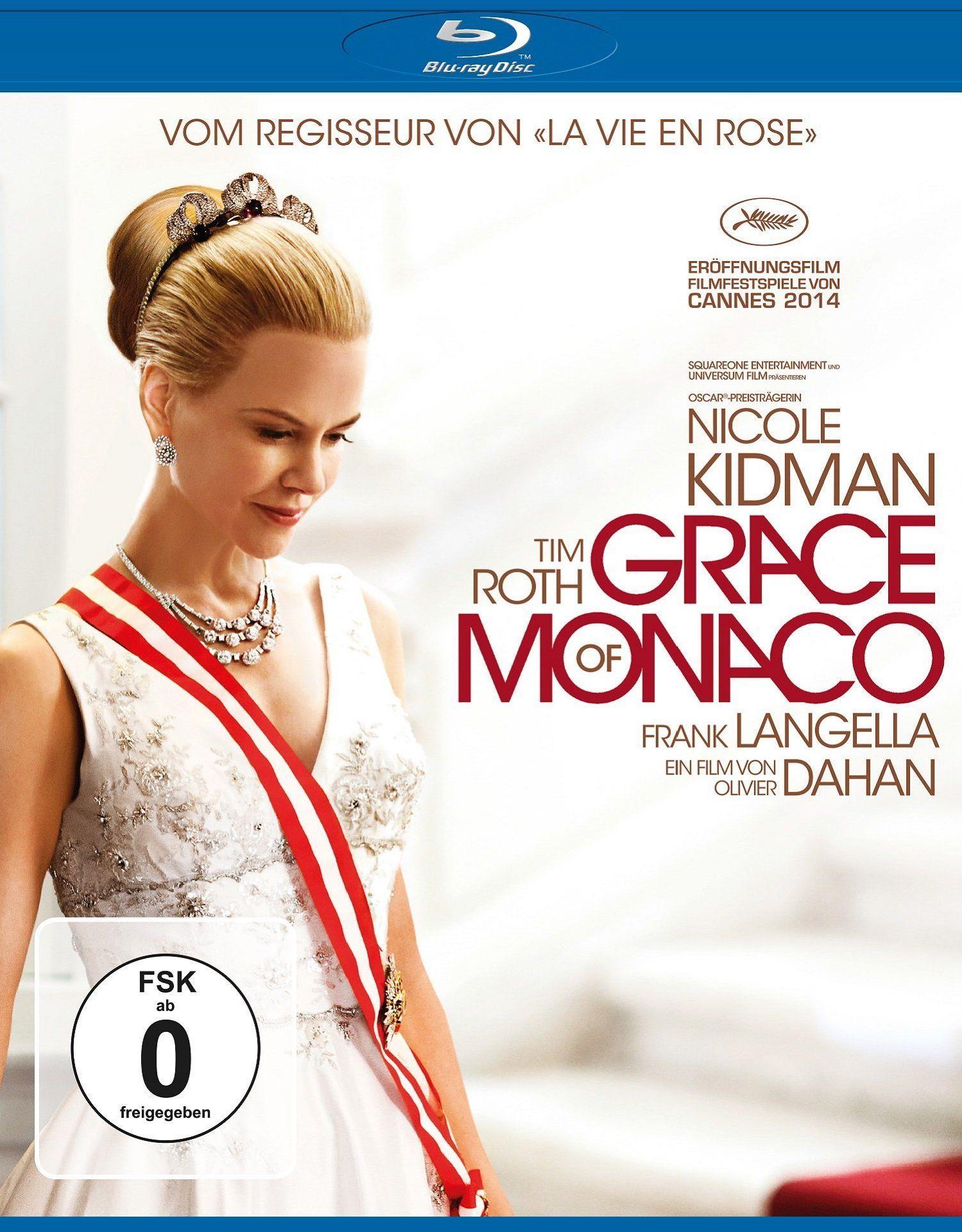 Принцесса Монако. Обложка с сайта kinopoisk.ru