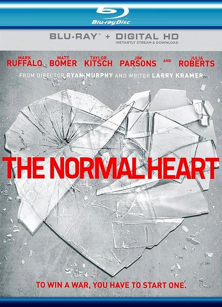 Обыкновенное сердце. Обложка с сайта imagepost.ru