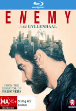 Враг. Обложка с сайта kino-govno.com