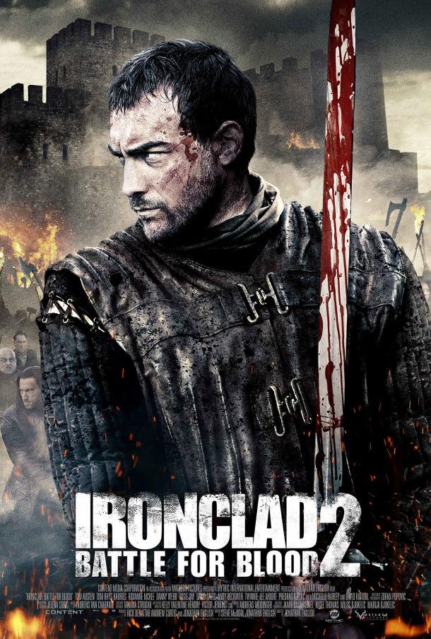 Железный рыцарь 2. Обложка с сайта ipicture.ru