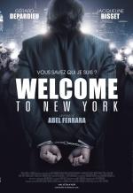 Добро пожаловать в Нью-Йорк. Обложка с сайта radikal.ru