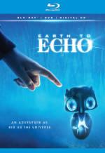 Внеземное эхо. Обложка с сайта kino-govno.com