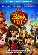 Книга жизни. Обложка с сайта bolero.ru