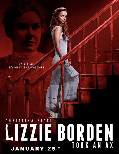 Лиззи Борден взяла топор. Обложка с сайта imageshost.ru