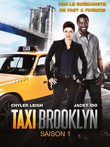 Такси: Южный Бруклин. Обложка с сайта kinopoisk.ru