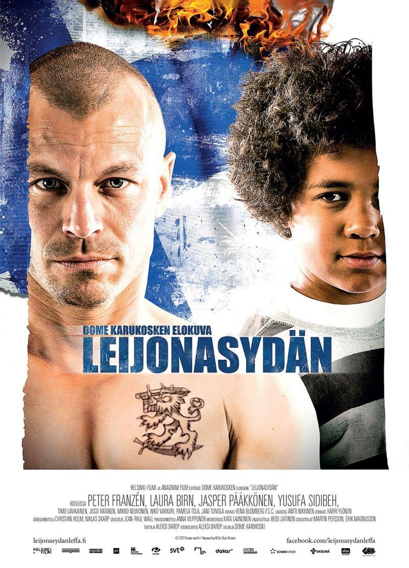 Сердце льва. Обложка с сайта radikal.ru