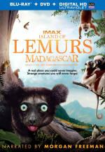 Остров лемуров: Мадагаскар. Обложка с сайта imagepost.ru