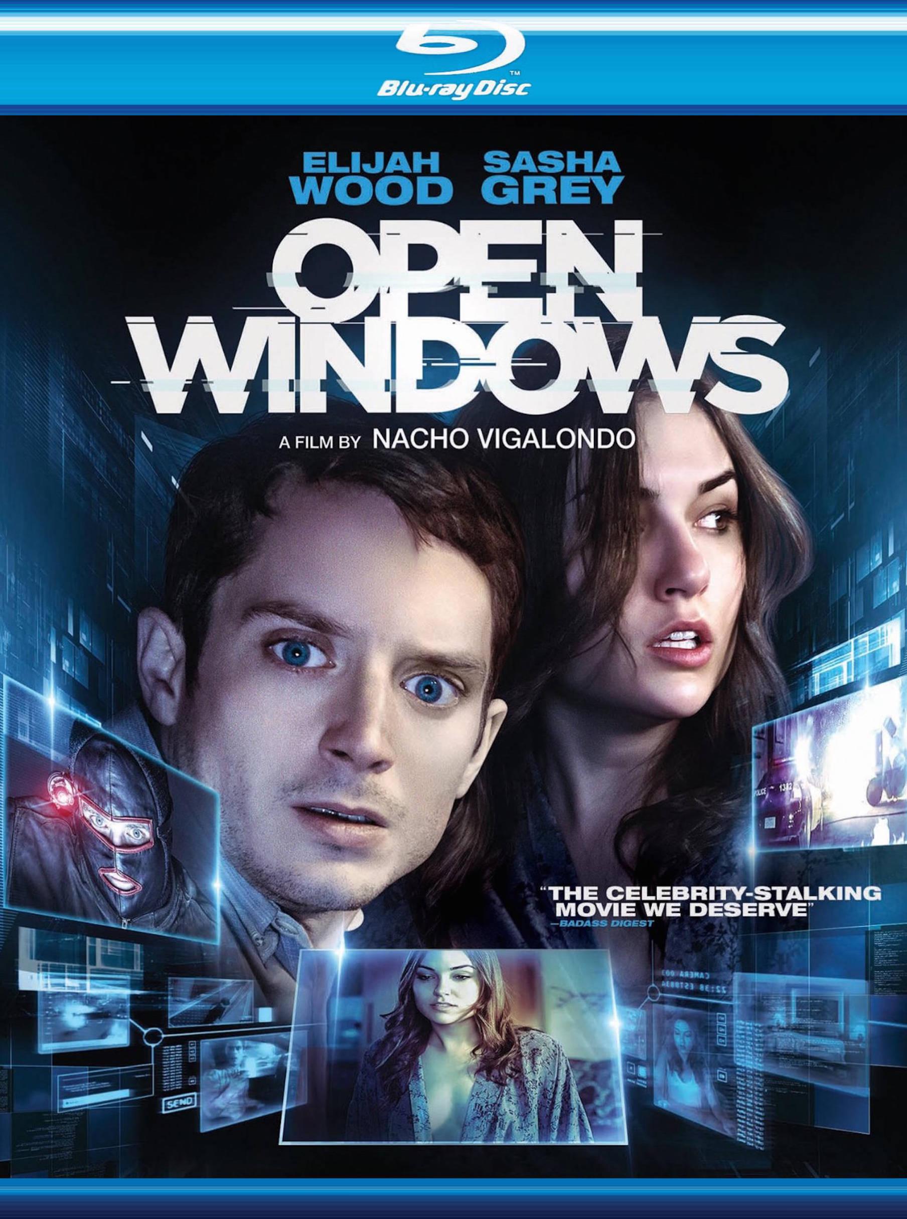 Открытые окна. Обложка с сайта kinopoisk.ru