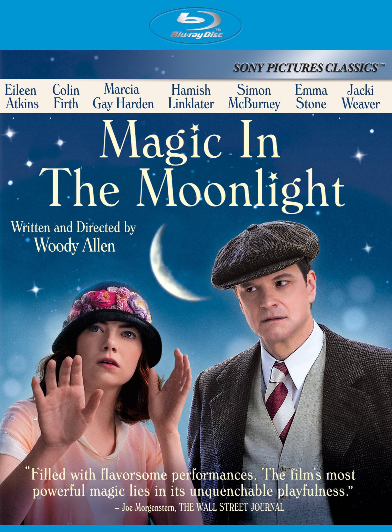 Магия лунного света. Обложка с сайта kino-govno.com