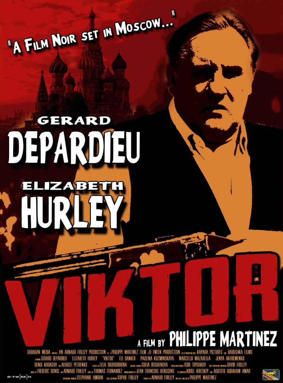 Виктор. Обложка с сайта imageshost.ru