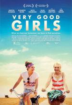 Очень хорошие девочки. Обложка с сайта radikal.ru