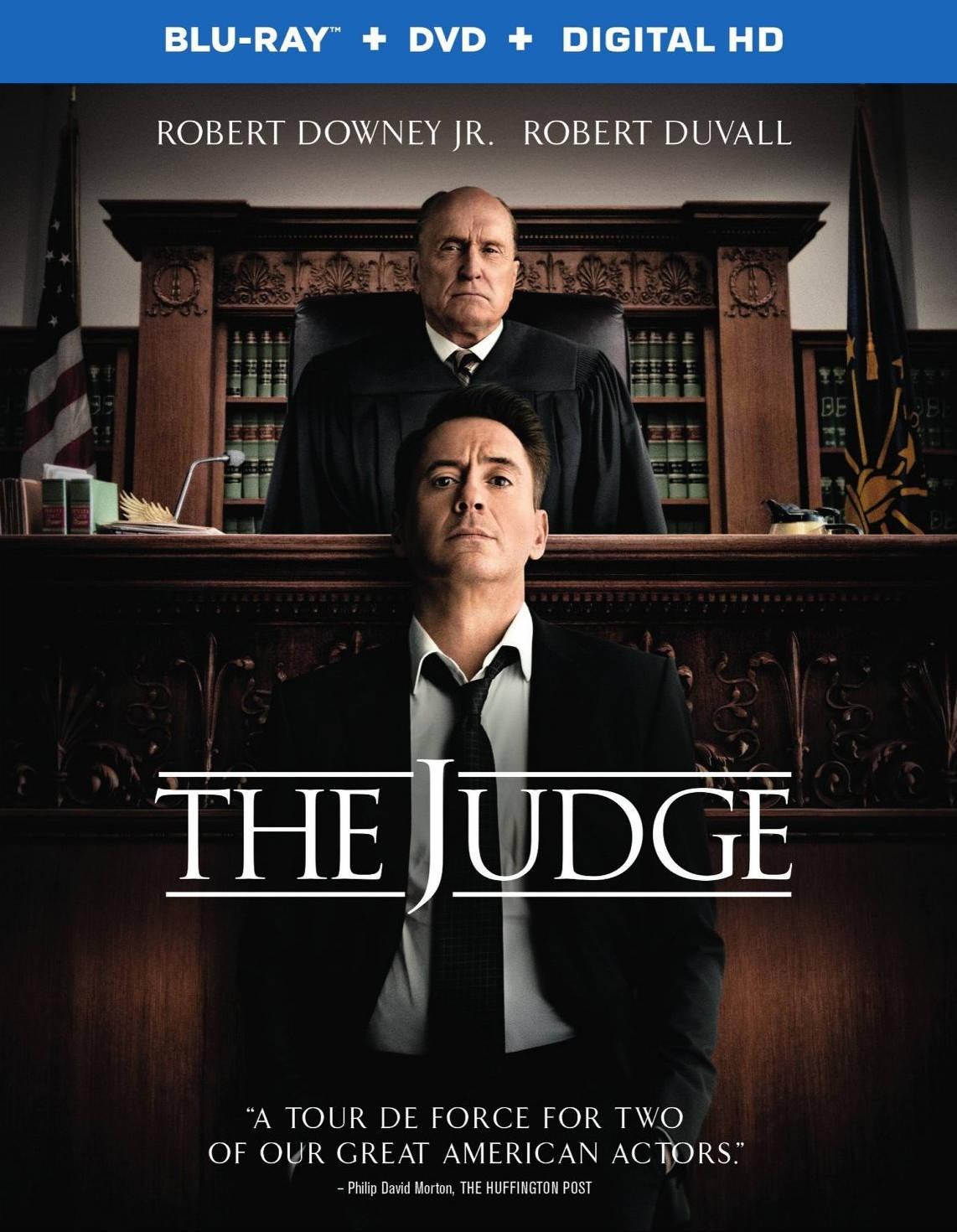 Судья. Обложка с сайта bolero.ru