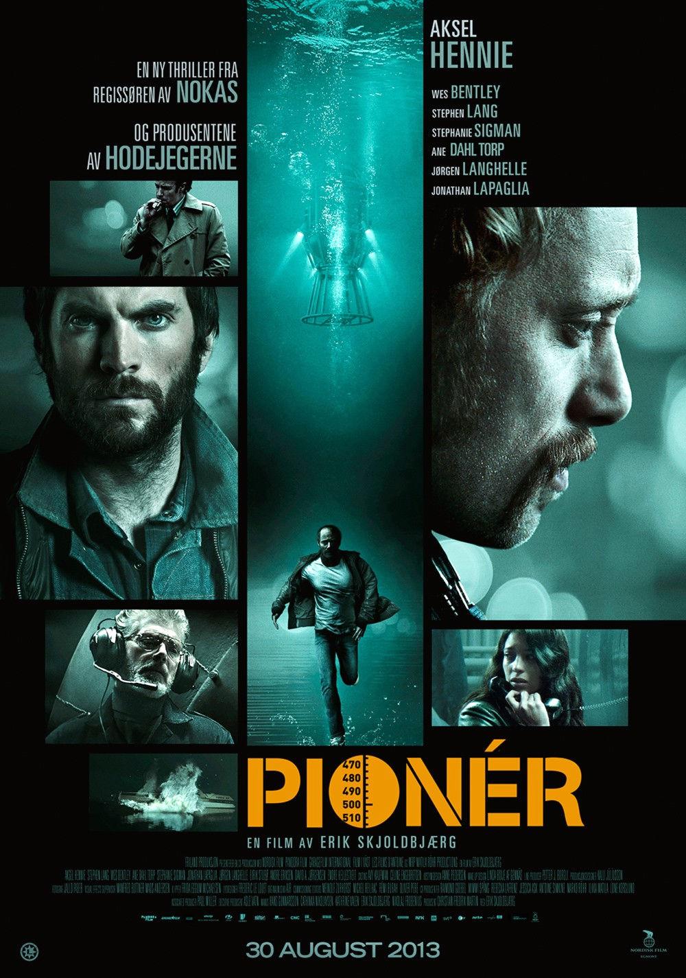 Первопроходец. Обложка с сайта kino-govno.com