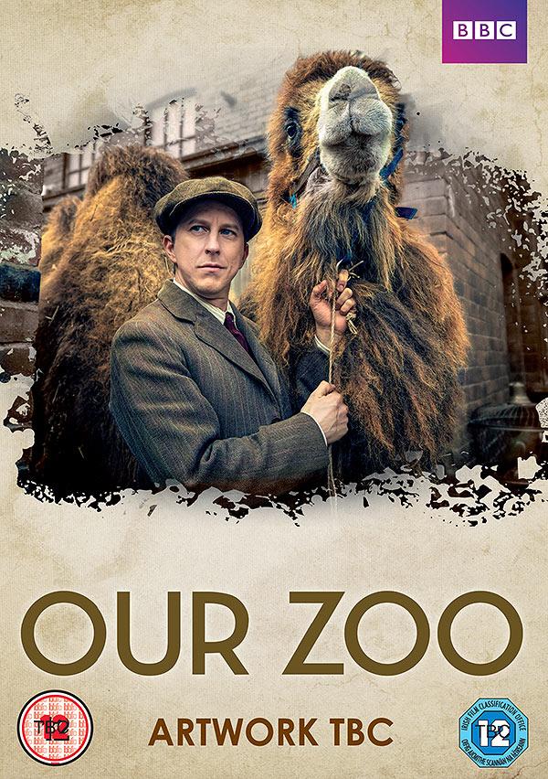 Наш зоопарк. Обложка с сайта radikal.ru