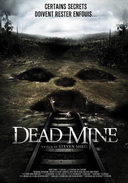 Подземелье мертвых. Обложка с сайта ozon.ru