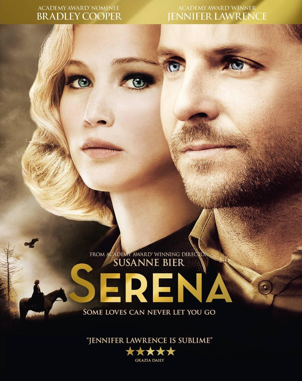 Серена. Обложка с сайта imageshost.ru
