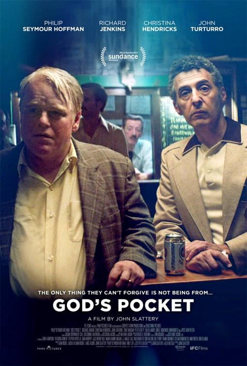 Божий карман. Обложка с сайта kino-govno.com