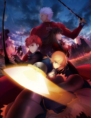 Судьба: Ночь схватки. Обложка с сайта kino-govno.com