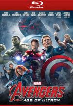 Мстители: Эра Альтрона. Обложка с сайта kino-govno.com
