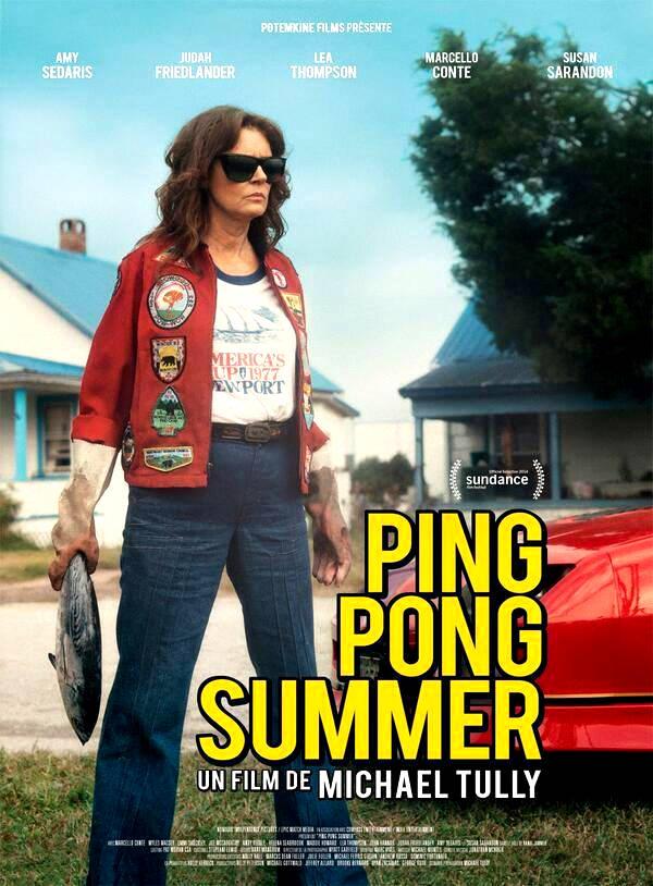 Мое лето пинг-понга. Обложка с сайта kinopoisk.ru