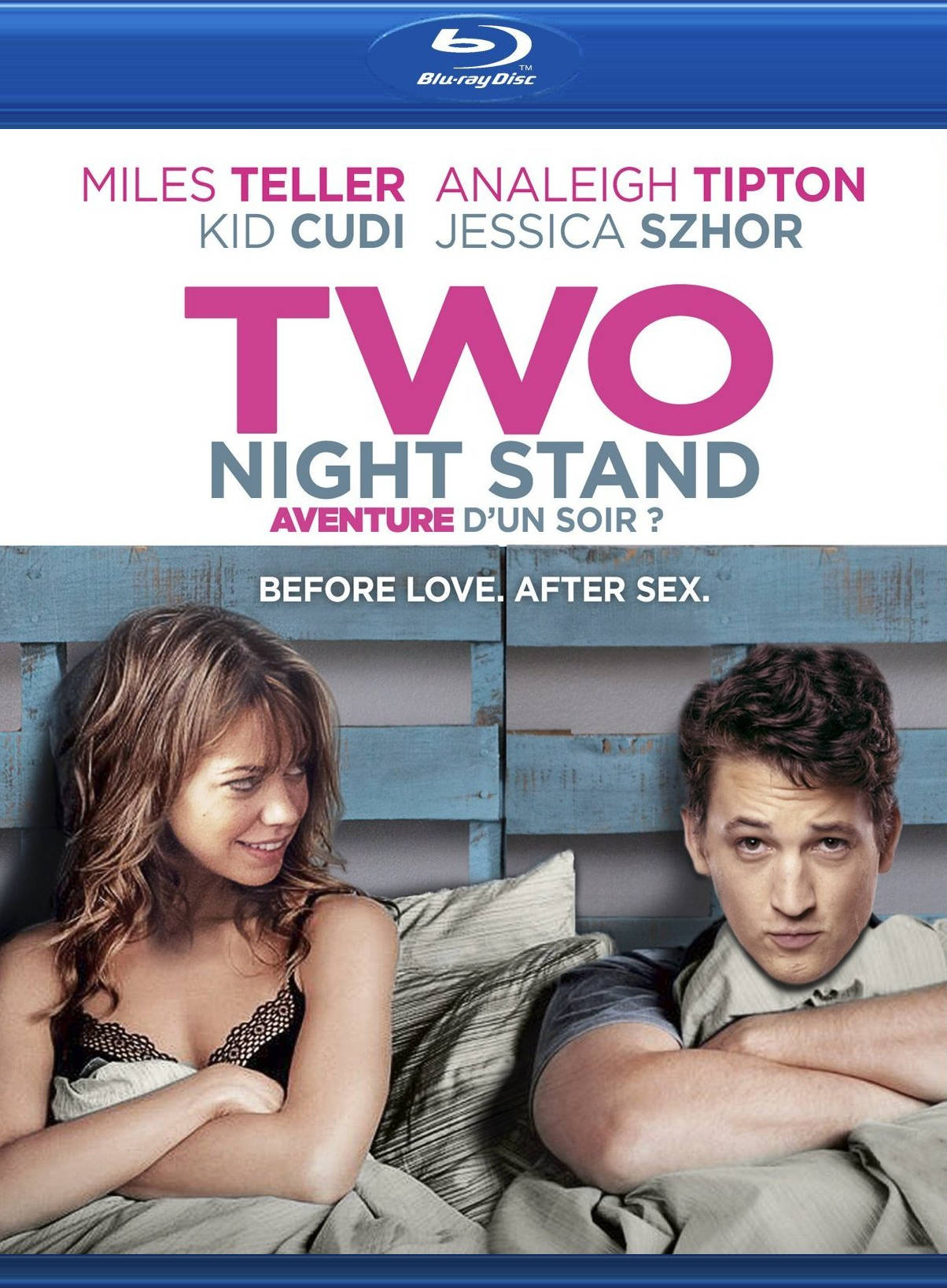Секс на две ночи. Обложка с сайта keep4u.ru