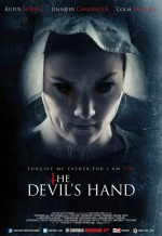 Рука Дьявола. Обложка с сайта bolero.ru