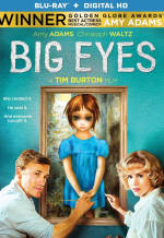Большие глаза. Обложка с сайта imageshost.ru