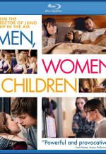 Мужчины, женщины и дети. Обложка с сайта radikal.ru