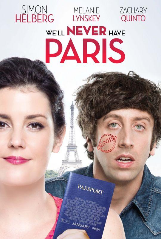 Не видать нам Париж, как своих ушей. Обложка с сайта ipicture.ru