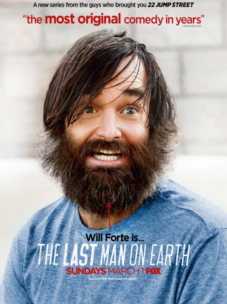 Последний человек на Земле. Обложка с сайта keep4u.ru