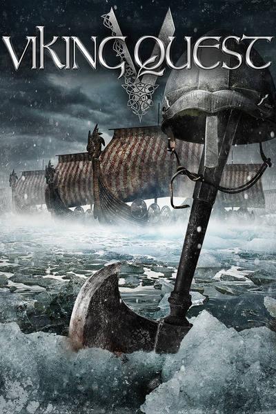 Приключения викингов. Обложка с сайта imagepost.ru