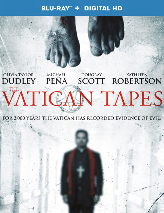 Ватиканские записи. Обложка с сайта ipicture.ru