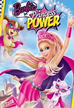 Барби: Супер Принцесса (ТВ). Обложка с сайта keep4u.ru