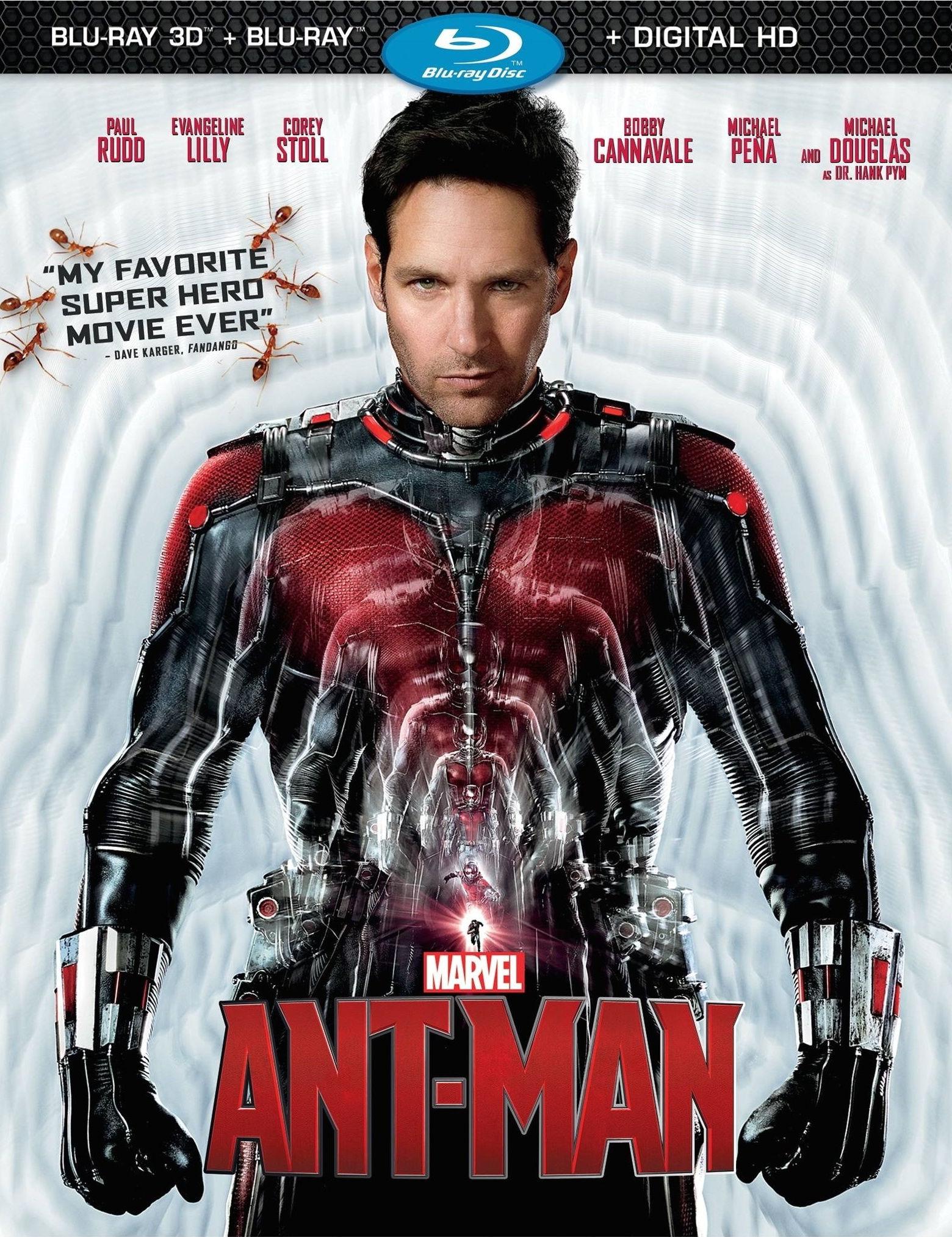 Человек-муравей. Обложка с сайта radikal.ru