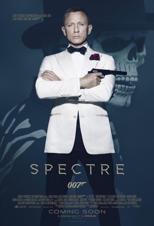 007: СПЕКТР. Обложка с сайта ozon.ru