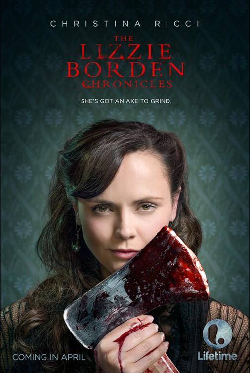 Хроники Лиззи Борден. Обложка с сайта kino-govno.com