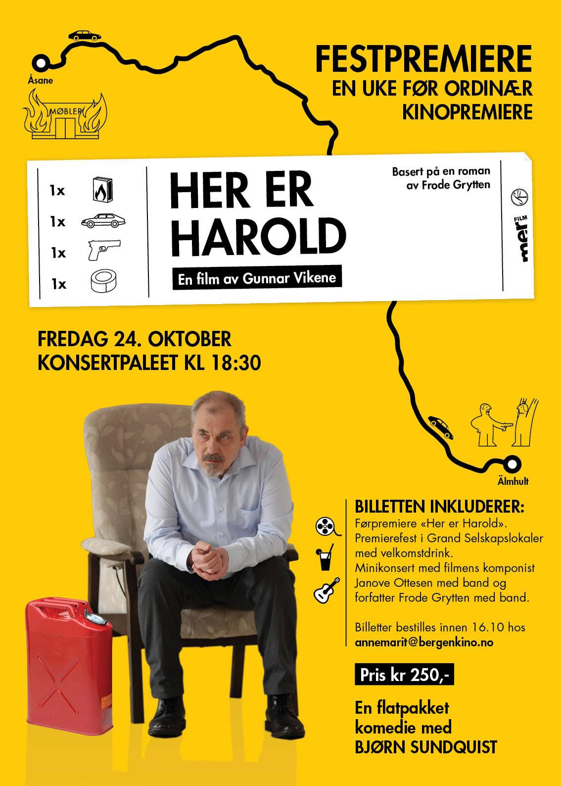 Харольд здесь. Обложка с сайта ipicture.ru