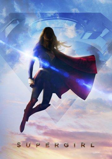 Супердевушка. Обложка с сайта imageshost.ru