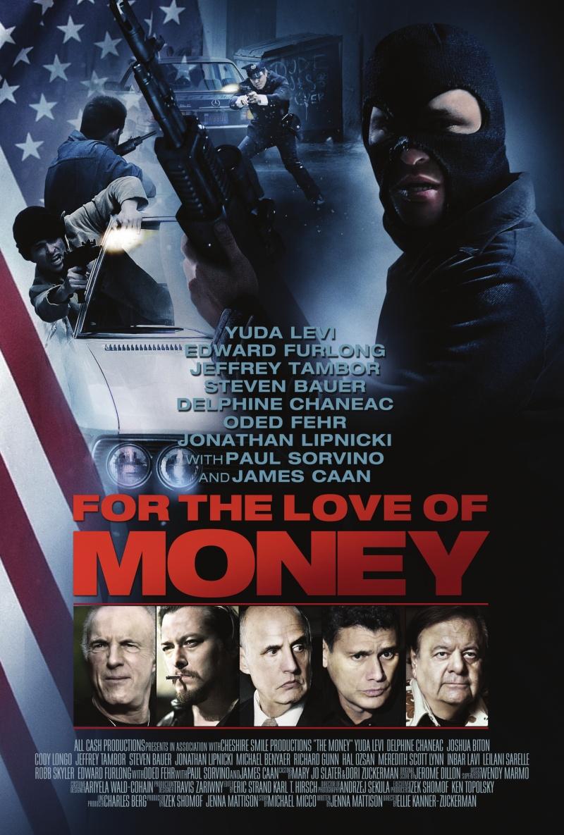 Деньги: Американская мечта. Обложка с сайта ipicture.ru