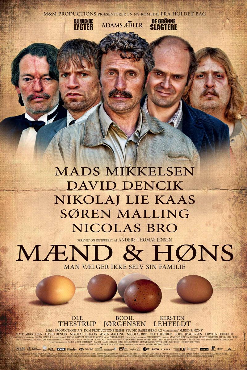 Мужчины и куры. Обложка с сайта ozon.ru