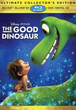 Хороший динозавр. Обложка с сайта keep4u.ru