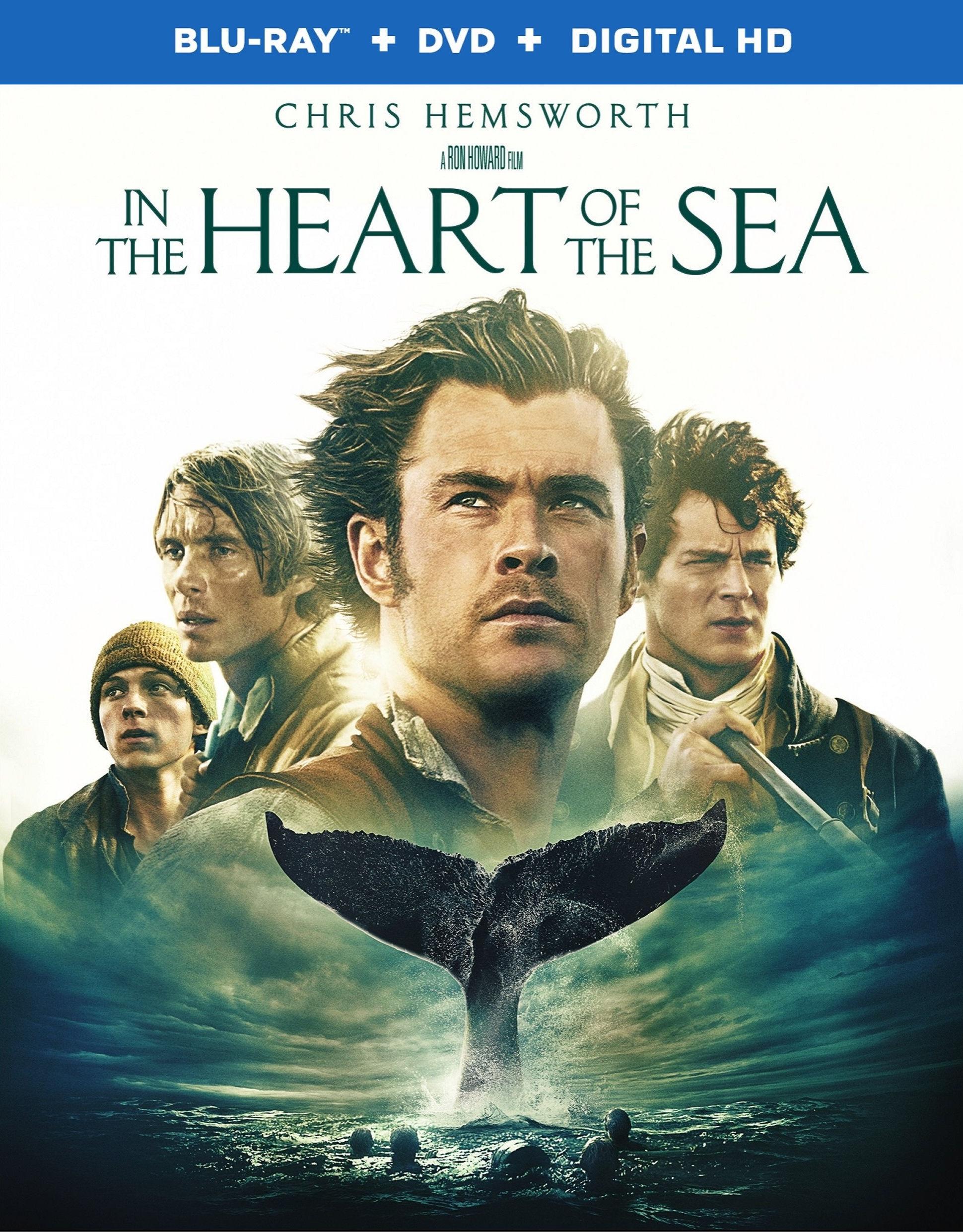 В сердце моря. Обложка с сайта ipicture.ru