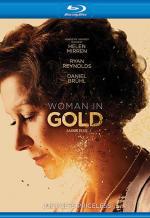 Женщина в золотом. Обложка с сайта radikal.ru
