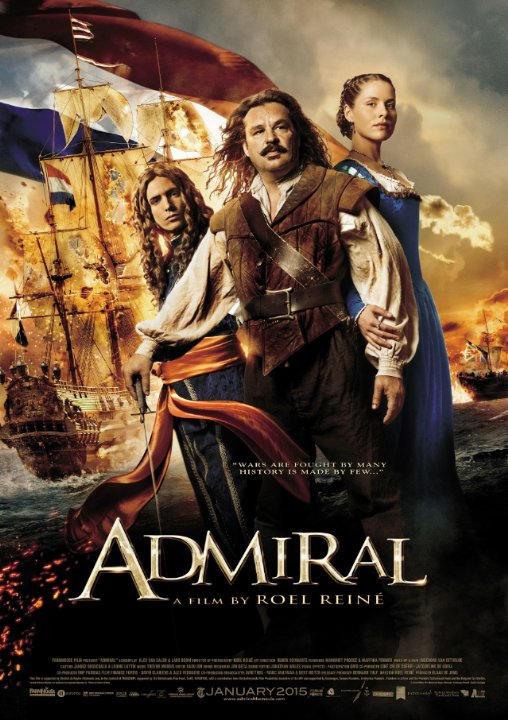 Адмирал. Обложка с сайта ozon.ru