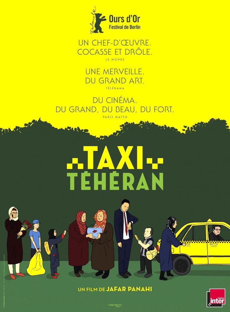 Такси. Обложка с сайта kino-govno.com