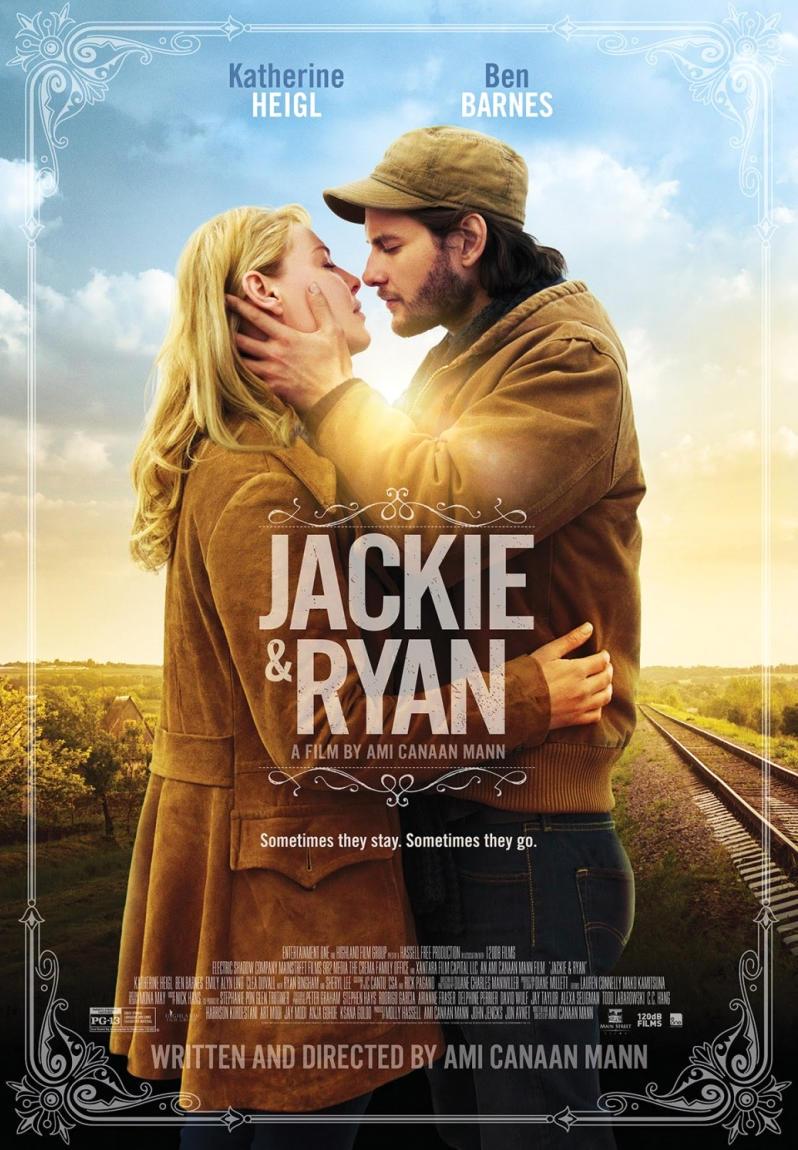 Джеки и Райан. Обложка с сайта imageshost.ru